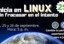 Curso de Iniciación en LINUX